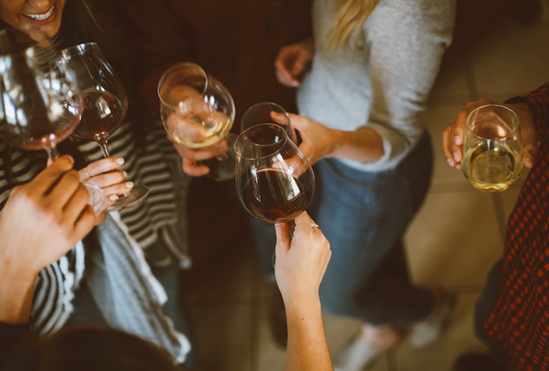 The Wine Tour